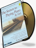 The Secrets to Playing Piano by Ear!