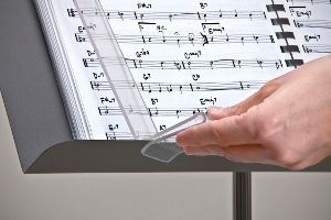 Music Stand Clip