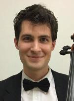 Thomas Lovasz, cello teacher