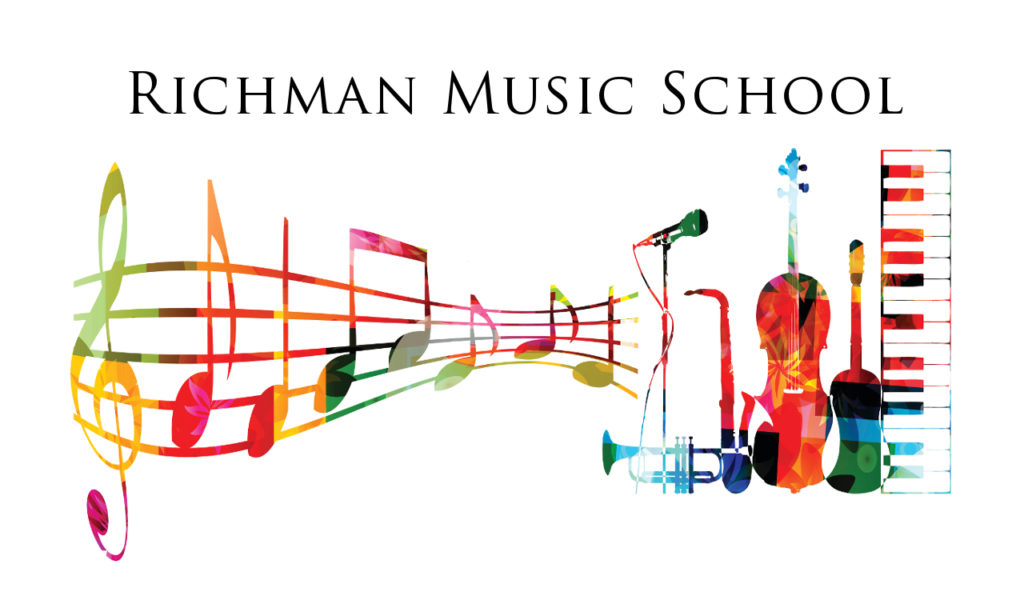 Richman Music School, San Fernando Valley, Los Angeles